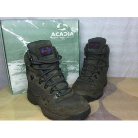 Botas Acadia Originales - Zapatos Acadia Montañeros