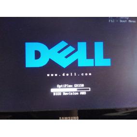 Cpu Dell Optiplex Gx150 ##raridade##
