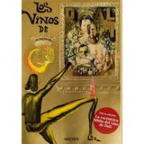 Dali - Los Vinos De Gala - Salvador Dali