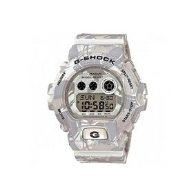 33662c3bb81 Relogio G Shock Camuflado Branco - Relógio Masculino no Mercado ...