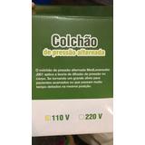 Colchao Pneumatico Anti-escaras 127v