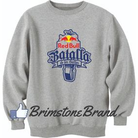 Sudadera Red Bull Batalla De Los Gallos - Sudaderas y Hoodies en ... ff4b80547ce