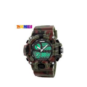 3bdf9f8475e Relogio G Shock Exército Americano - Relógio Masculino no Mercado ...