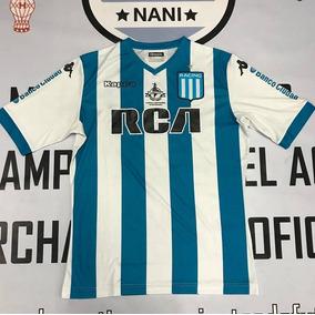 fbf2566a06306 Camiseta Racing 50 Aniversario - Camisetas en Mercado Libre Argentina