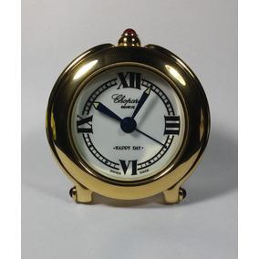 Relógio Chopard Happy Day Ouro 18k (plaquê) Ed. Limitada