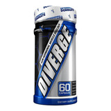 Diverge Max 60 Caps Non Hormonal Divided Labs Sarms Muscular