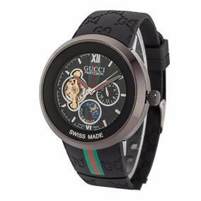 630699f8c15 Gucci Segunda Linha Masculino - Relógios De Pulso no Mercado Livre ...