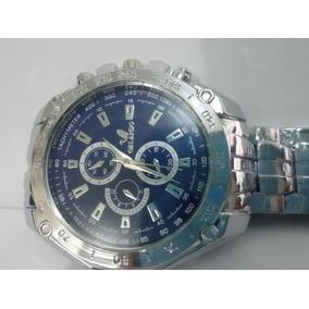Relógio Quartz Orlando 410 Homem - Azul