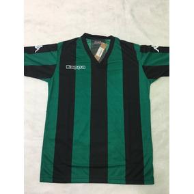 f3b3f3d07b976 Camiseta Futbol Verde Negra - Camisetas en Bs.As. G.B.A. Sur en ...