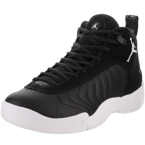 new arrivals 4fadf 83b6c Tenis Nike Air Jordan Jumpman Pro Original Negro Blanco Gue