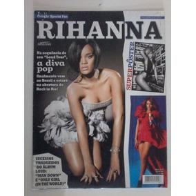Poster Rihanna N°4