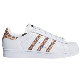 Adidas Superstar Mujer Animal Print - Zapatillas en Mercado Libre ... 6bf8ebfa7931f