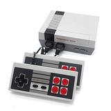 Consola Retro Edicion Nintendo Ness Clasico 620 Juegos 8bit