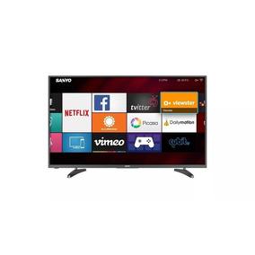 Led Smart Tv 32 Sanyo Lce32ih51d