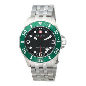 Relógio Suíço Wenger Aquagraph 1000m