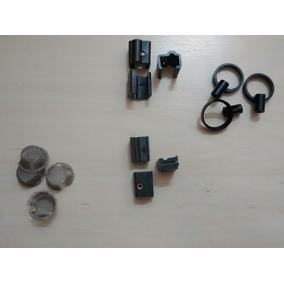 Microfone Crown Cm311 Peças De Reposição Conserto Manutenção