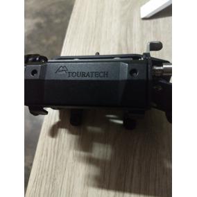 Suporte Touratch Gps Zumo 660 Garmin Com Chave