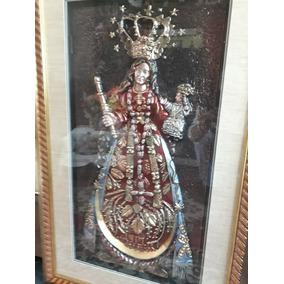 Cuadros Pintura Decorativos Modernos En 3d Santisima Virgen