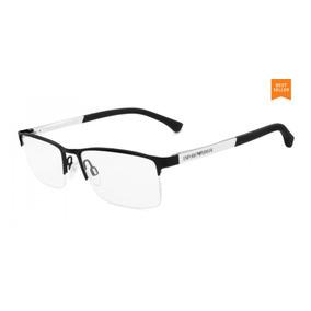 867d59ae0915a Oculo De Grau Quadrado Armani - Óculos no Mercado Livre Brasil