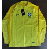 Jaqueta Nike Brasil Olimpiadas 2016 no Mercado Livre Brasil d6da72a0bc168