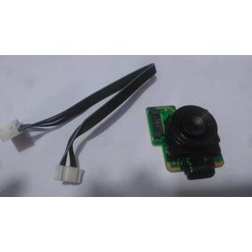 Botao Power Tv Samsung Un32jh4205g Bn41-01899d