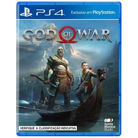 God Of War 4 Ps4 Midia Digital Prima Ria 1 Promoção