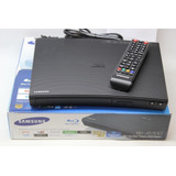 Reproductor Dvd Smart Samsung Blue-ray Wifi 1080p
