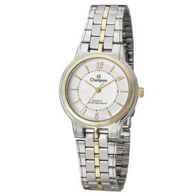efcc5ce60fc Relógio Tommy 1781009 Feminino Analógico Fundo Branco - Relógios no ...