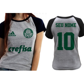 Blusao Com Numero Feminino - Camisetas e Blusas para Feminino no ... cf4755645e3