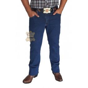 6c1e28119e754 Calça Jeans Wrangler Texas Americana Masculina Country - Calças ...