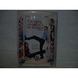Dvd Original Os Seus, Os Meus & Os Nossos