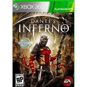 Dantes Inferno - Xbox One Mídia Digital Roraima Games
