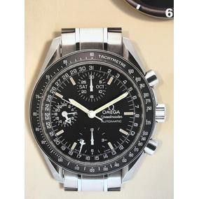 84e08875972 Omega Speedmaster Triple Date - Relógios no Mercado Livre Brasil