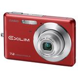 Camara Digital Casio Exilim Ex-z77