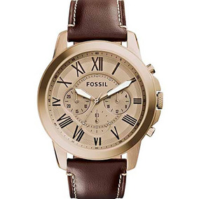2dn Relogio Fossil Fs5107 - Relógios no Mercado Livre Brasil 64027a647d