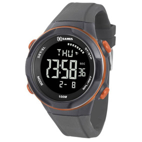 f26f1b97384 Xgames Xmppd 173 Digital Wr 100m Esportivo Casio - Relógio X-Games ...