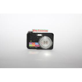 Câmera Digital Ge D1030, Com Defeito.