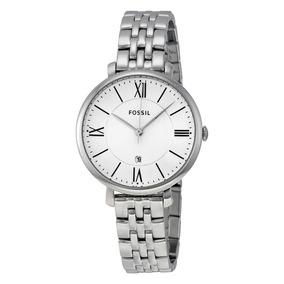 128a3cc57c1 Relogio Fossil Prata Feminino - Relógios De Pulso no Mercado Livre ...