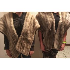 De que esta hecho el abrigo de mink
