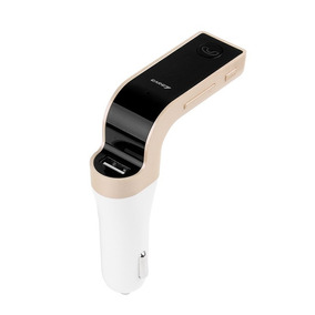 Transmissor Fm Veicular Bluetooth Mp3 Cartão Sd Usb Pendrive