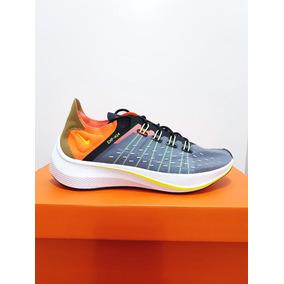 Tênis Nike Exp-x14 Casual Feminino Original N. 36