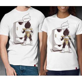 Camiseta Freeza - Redbug (feminina) b65e186d6b8fc