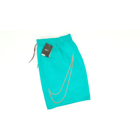 Nike Short Volley Repele El Agua Mod.ness6358385