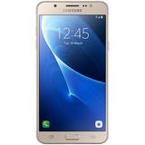Samsung Galaxy J7 2016 Refabricado Negro Claro