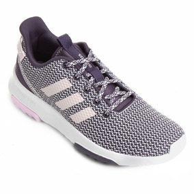 Tênis Running adidas Feminino Racer Tr W Db0444 Lilás