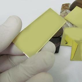 Barra Ouro 18k Certificada 12x Sem Juros Ojoalheiro 120 Anos