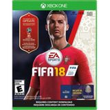 Fifa 18 Xbox One (online)