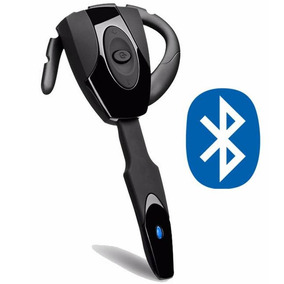 Headset Ex-01 Bluetooth Playstation Ps3 Pc Jogos Online Live