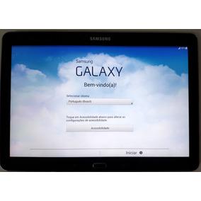 Tablet Samsung Galaxy Note P605m Preto Tela 10.1 32gb 3gb 4g