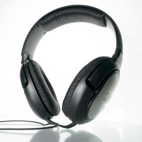 Audífonos Sennheiser Hd201 Garantía De 1 Año